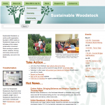 Sustainable Woodstock